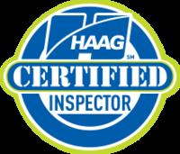 HAAG Certified Roof Inspectors