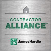JamesHardie Certified Installer