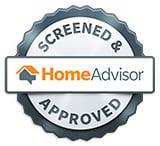 Home Advisor Credibility Badge