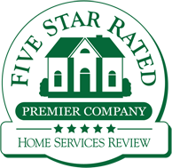 Five Star Rated - Home Services Review