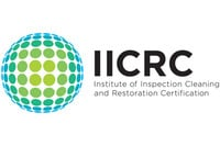 Institute of Inspection Cleaning and Restoration Certification or IICRC