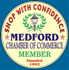 Proud Member of Medford, NY  Chamber of Commerce