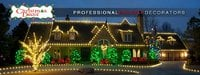 Christmas Decor Professional Holiday Decorators