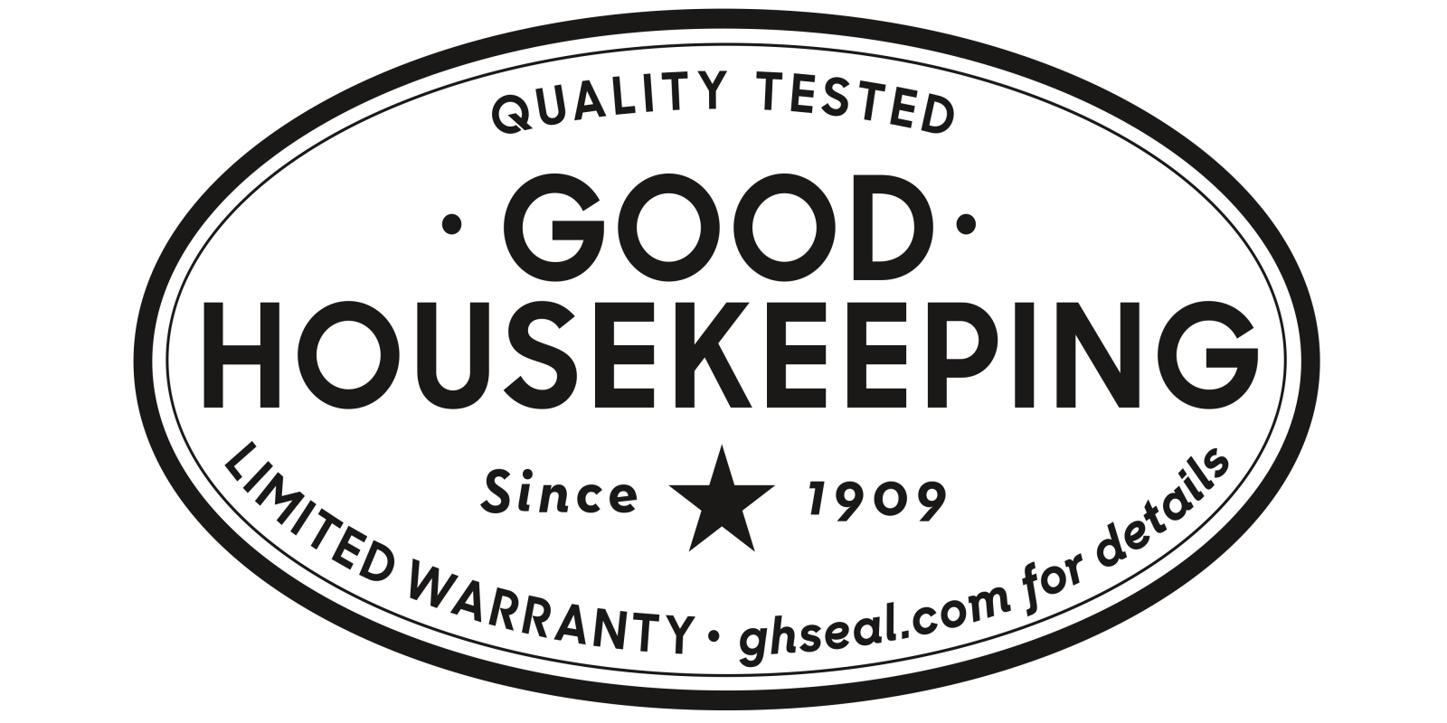 Good Housekeeping Limited Warranty
