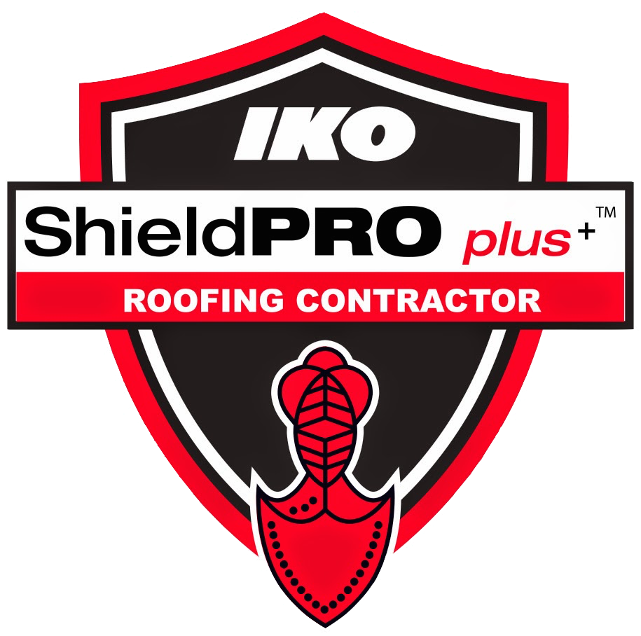 IKO Shield Pro Plus Certified Contractor