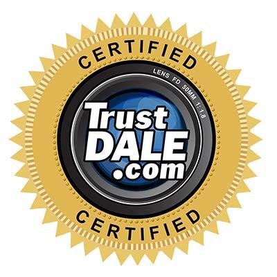 TrustDale.com