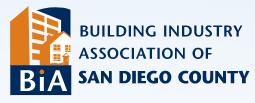 San Diego Building Industry Association (BIA San Diego)