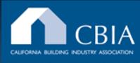 California Building Industry Association (CBIA)