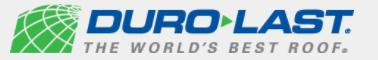 Duro-Last Certified