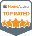 Top Rated on Home Advisor