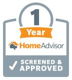Home Advisor One Year Award