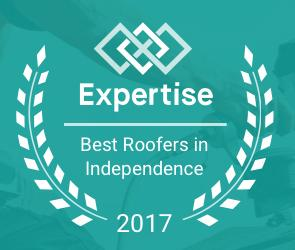 Expertise Best Roofers in Independence, MO 2017