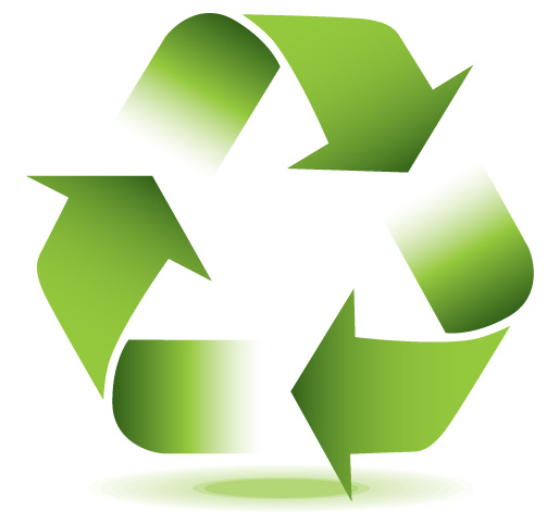 Shingle Recycling Pledge