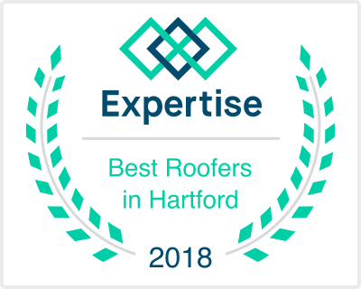 Expertise Best Roofers in Hartford 2018
