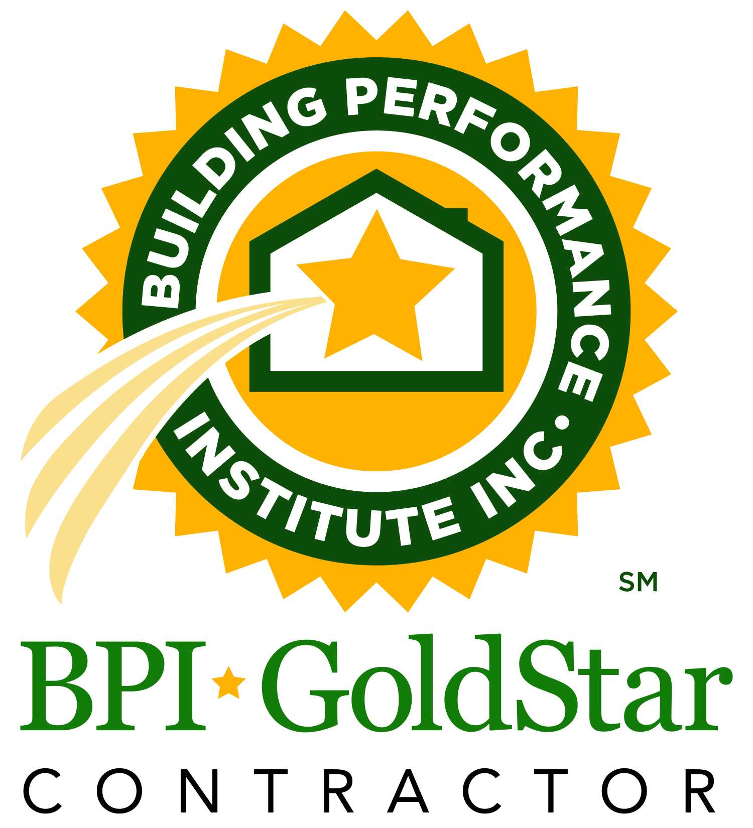 Building Performance Institute (BPI) Certified Professionals