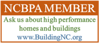 North Carolina Building Performance Association