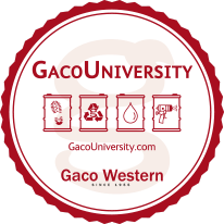 Gaco Western GacoFlex Silicone Roofing Qualified Applicator
