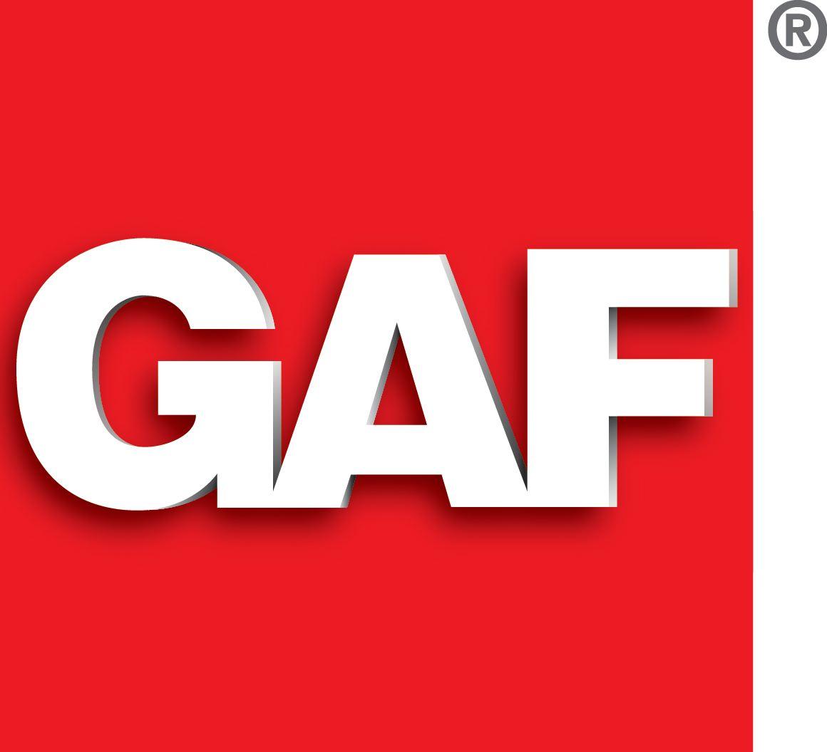 GAF Contractor