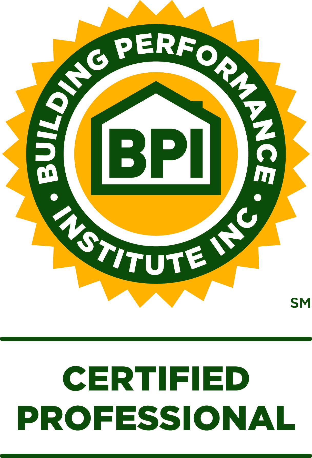Building Performance Institute Professional