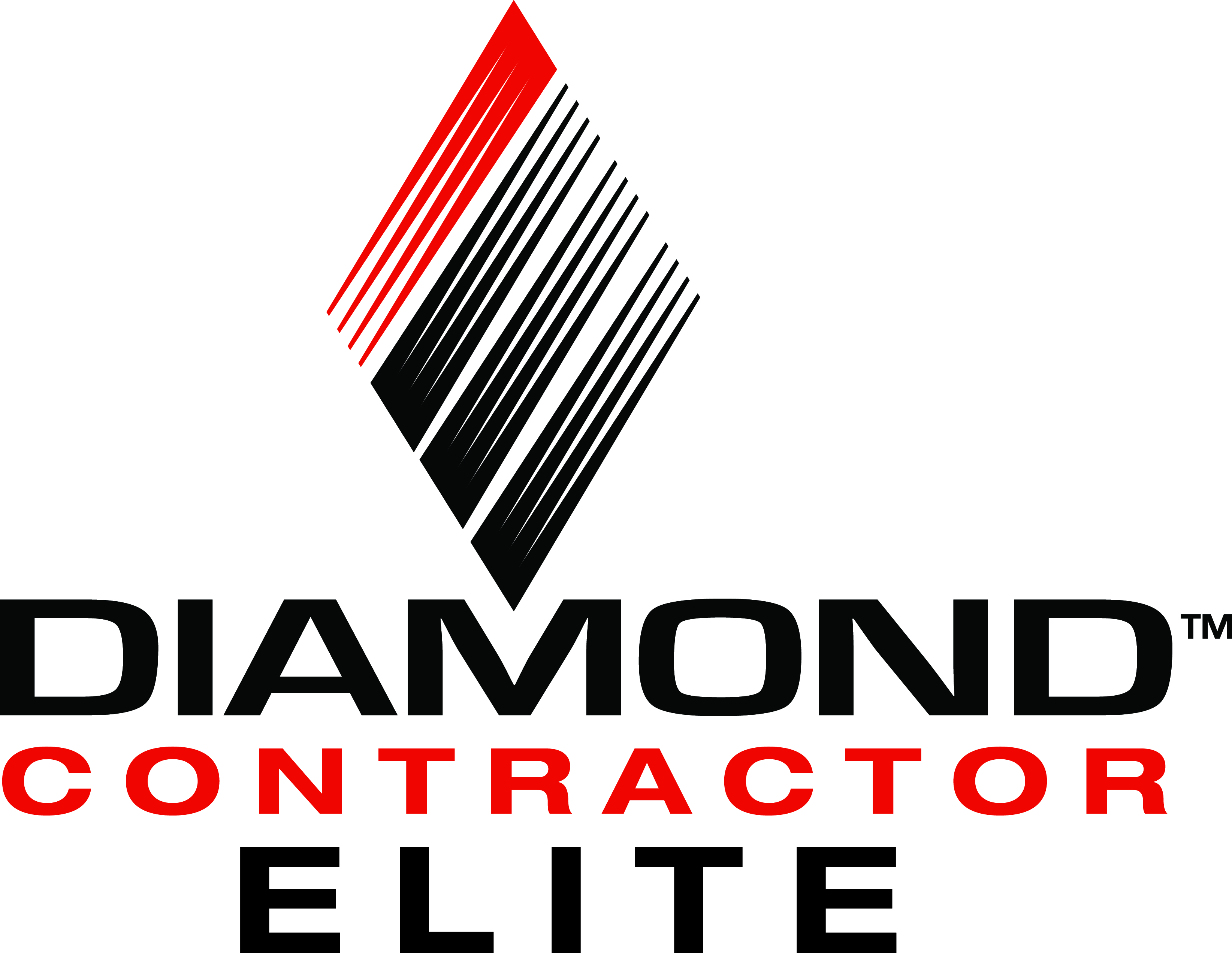 Mitsubishi Diamond Elite Contractor
