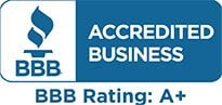 Better Business Bureau: A+