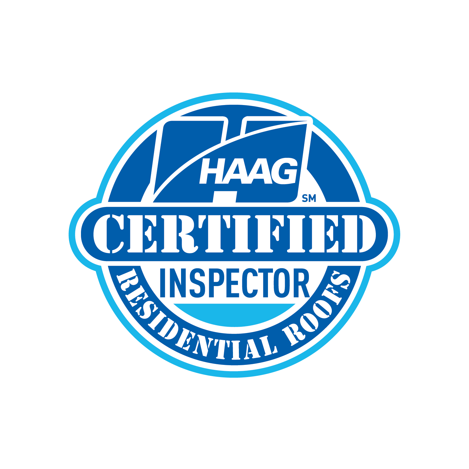 HAAG Certified Inspector - Residential Roofs