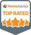 Home Advisor Top Rated Professional