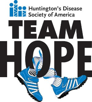 Walk for Huntington's Disease