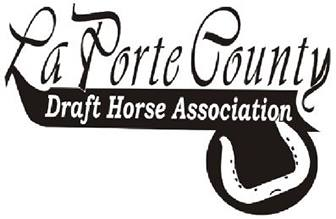 La Porte County Draft Horse Association