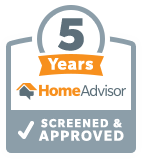 Home Advisor: 5 Years with HomeAdvisor