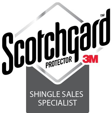 Scotchgard Certification