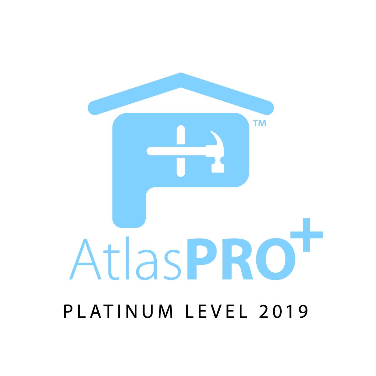 Atlas Signature Select Plus, Platinum Level