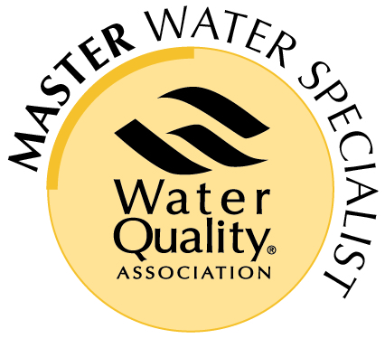 Certified Master Water Specialist