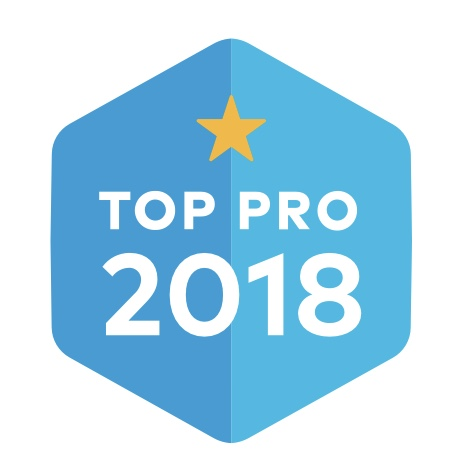 Thumbtack Top Pro 2018
