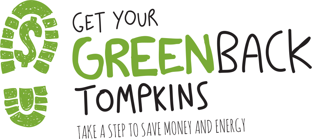 Get Your GreenBack Tompkins
