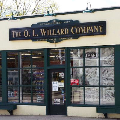 The O.L. Willard Company