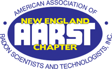 New England Association of Radon Scientists and Technologists