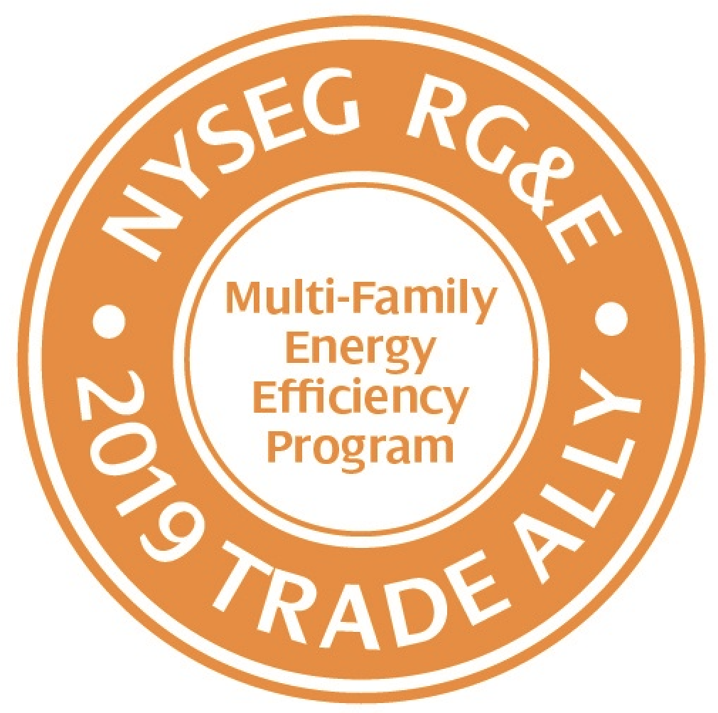 Multi-family Trade Ally Partners with RG&E & NYSEG