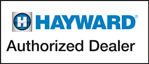 Authorized Hayward Dealer and Installer