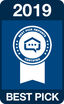 Best Picks Report 2019 Certified