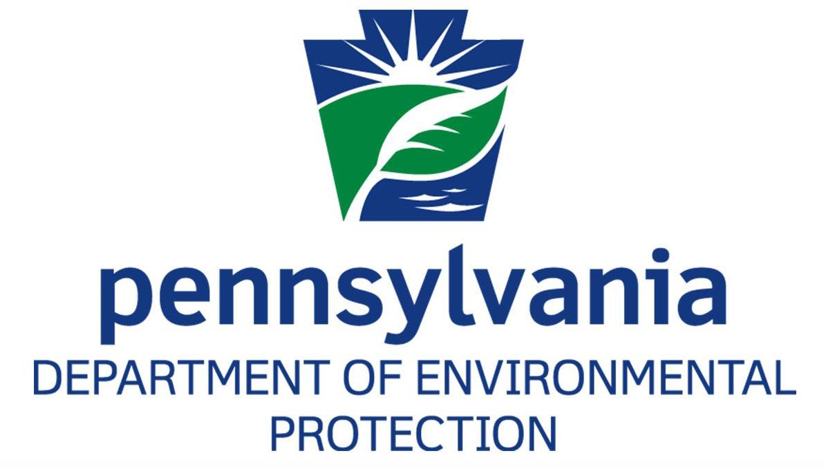Pennsylvania Department of Environmental Protection