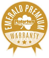 Malarkey Emerald Premium Contractor