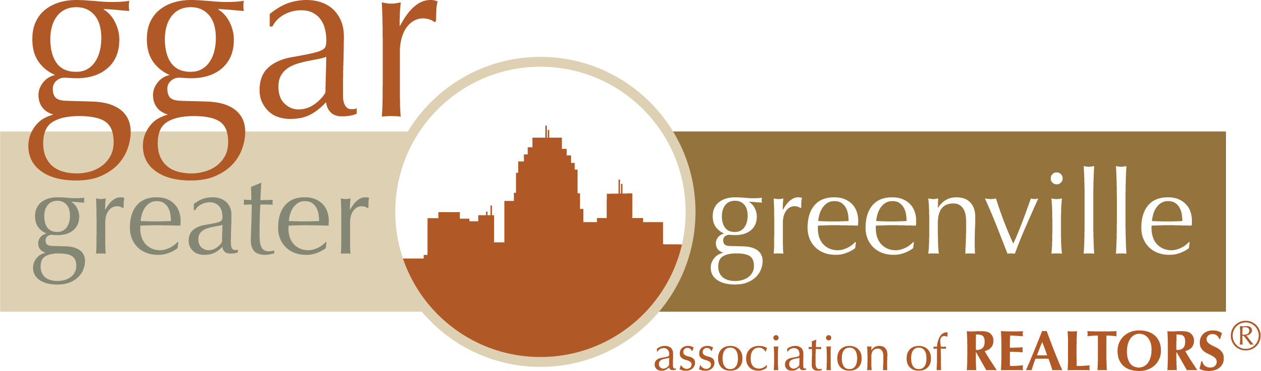 The Greater Greenville Association of REALTORS®