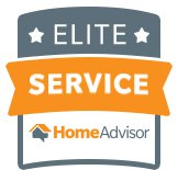 HomeAdvisor Elite Service Professional 2019