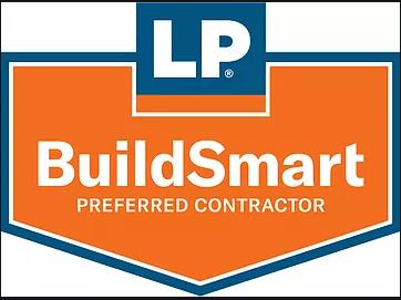 LP BuildSmart Preferred Contractor