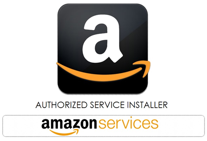 Authorized Licensed Provider for Amazon Home Services