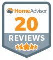 Home Advisor 20 Reviews