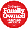 The Inquirer Family Owned Business Award