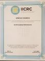IICRC  Water Damage Restoration Technician