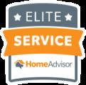 HomeAdvisor Elite Service Pro